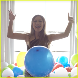 Jessica Sanchez Debuts 'Stronger Together' Music Video - Watch Now!