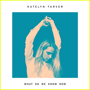 Katelyn Tarver Drops New Song 'What Do We Do Now?' - Listen Here!