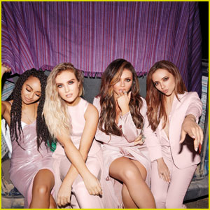 Little Mix's Jade Thirwall Dishes Details on Sassy 'Glory Days' Album!
