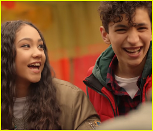 The Lodge's Jade Alleyne, Thomas Doherty & More Debut New Songs From The Series