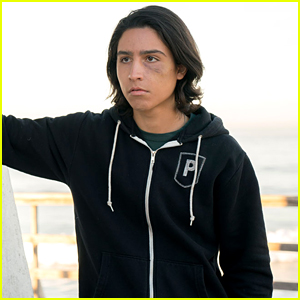 Lorenzo Henrie Opens Up About Being Killed Off 'Fear of the Walking Dead'
