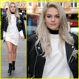 Louisa Johnson's Debut Album Won't Be Just One Genre
