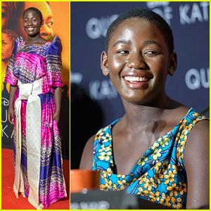 Madina Nalwanga Brings 'Queen of Katwe' Home to Uganda