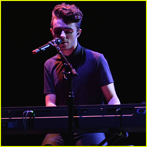 Nathan Sykes Has Just Days Until Debut Album 'Unfinished Business' Drops!