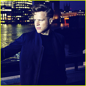 Olly Murs Drops New Song 'Grow Up' - Lyrics & Download Here!