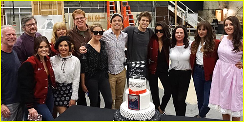 'Pretty Little Liars' Officially Wraps Production