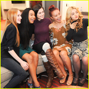 Project Mc2 Photos News Videos And Gallery Just Jared Jr
