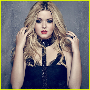 'Pretty Little Liars' Sasha Pieterse Writes Touching Message After Wrapping on Show