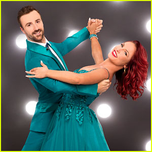 Sharna Burgess Out Tonight for 'DWTS,' Possibly for Season After Injuring Knee (Report)