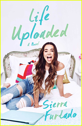 Sierra Furtado Celebrates Her Debut Novel's Release