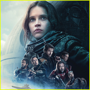 'Star Wars: Rogue One' Releases Brand New Poster