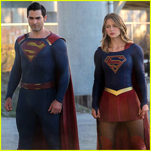Yikes! 'Supergirl' Gets Seriously Hurt Tonight!
