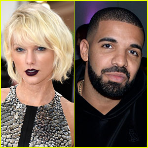Taylor Swift Is Not Dating Drake!