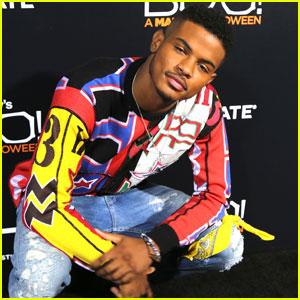 Trevor Jackson Dances Alongside Kelly Rowland in 'Dumb' Video - Watch Here!