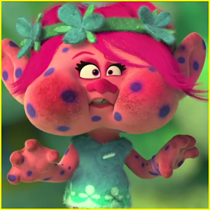 Ariana Grandes Song Featured In Newest Trolls Trailer