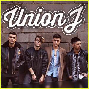 Union J Announce Winter Tour Dates on Twitter