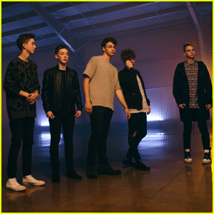 Why Don't We Debut 'Taking You' Music Video & Behind-the-Scenes Photos! (Exclusive)