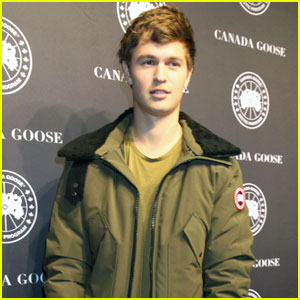 Ansel Elgort Promises Fans He Didn't Get Plastic Surgery On His Face