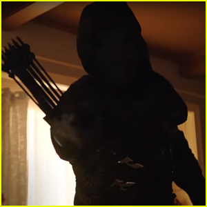 Who Is The Serial Killer On 'Arrow'?