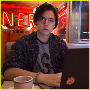 PHOTOS: See The First Pics For Cole Sprouse's New Show 'Riverdale'