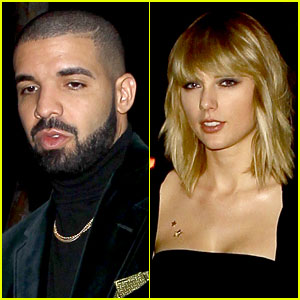 Taylor Swift Is Seen in Drake's New Instagram Pic