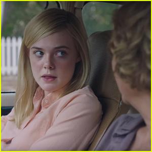 Elle Fanning Stars in '20th Century Women' Trailer - Watch It!