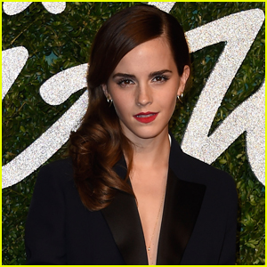 Emma Watson Gives Her Seal of Approval to 'Fantastic Beasts'