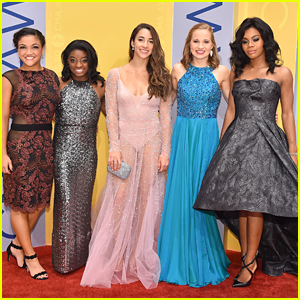 The Final Five Wow at CMA 50 Awards In Nashville