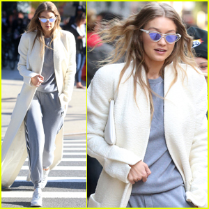 Gigi Hadid Is Honored to Walk in the Victoria's Secret Fashion Show With Sis Bella