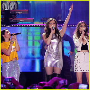 Hailee Steinfeld, Daya & Alessia Cara Show Some Girl Power at HALO Awards