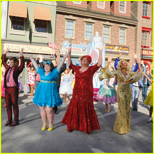 'Hairspray Live!' Is Headed For The Thanksgiving Day Parade