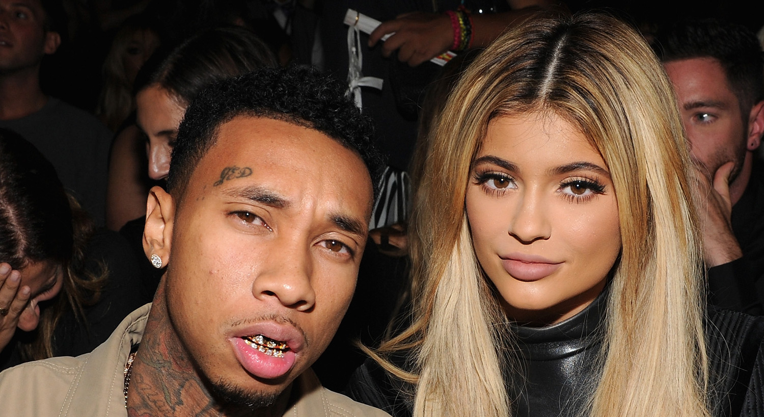 Who is Travis Scott Kylie Jenners private relationship