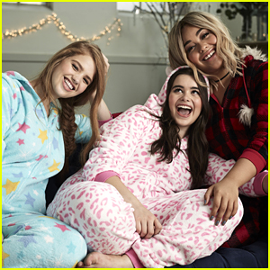 Models Jordyn Woods, Barbie Ferreira & Bree Kish Star In Realist Fashion Campaign Ever!