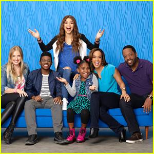 Disney Channel Renews 'K.C. Undercover' For Season Three