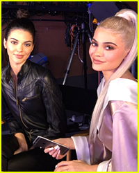 Kylie Jenner is Taking Full Blame For People Thinking Kendall Got Lip Injections