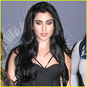 Lauren Jauregui Publicly Announces She's Bisexual