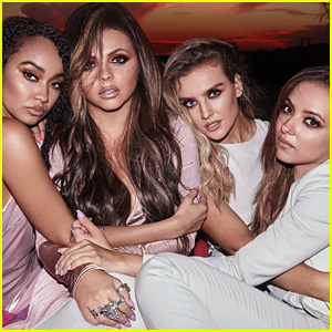 Little Mix Tease Next New Song 'Nothing Else Matters' Off 'Glory Days' Album - Listen Here!
