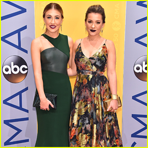 Country Duo Maddie & Tae Perform New Song 'Mirror Mirror' & JJJ Is Loving Every Bit of It