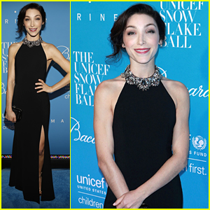 Meryl Davis On Bella Hadid Nike Backlash: 'It Took On A Life Of Its Own I Didn't Intend'