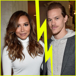 Naya Rivera & Ryan Dorsey Split After Over 2 Years of Marriage