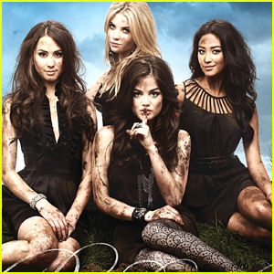 'Pretty Little Liars' Final Season Official Premiere Date Revealed!