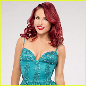 Sharna Burgess Opens About Knee Injury In Exclusive DWTS Blog for JJJ