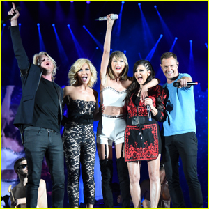 Taylor Swift Penned Little Big Town's New Single - Listen Now!
