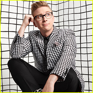 YouTube Star Tyler Oakley Now Has His Own Line of Eye Wear!
