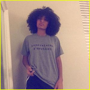 'Black-ish' Star Yara Shahidi Writes Poignant Message About American Dreams