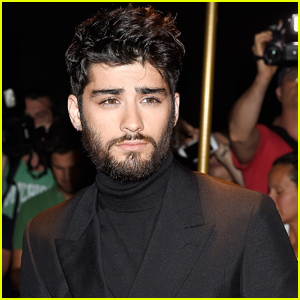 Zayn Malik Was 'Wild' Before Being Diagnosed With ADHD