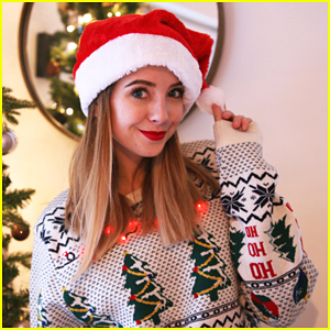 Zoella & More Stars Who Will Be Doing Vlogmas This Year!