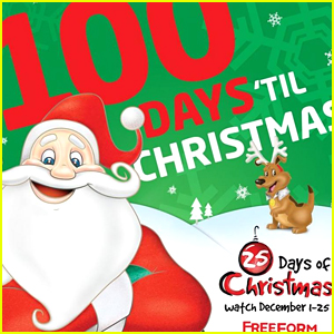 Freeform's 25 Days of Christmas Starts Today – Full TV Schedule ...