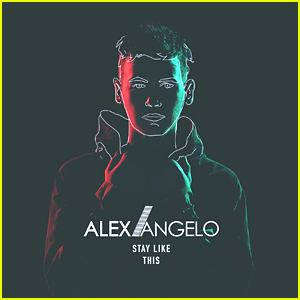 MUSIC: DJ Alex Angelo Drops New EP 'Stay Like This' - Listen!