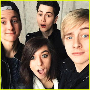 MUSIC: Before You Exit Wrote Christina Grimmie The Most Beautiful Christmas Song (Lyrics)